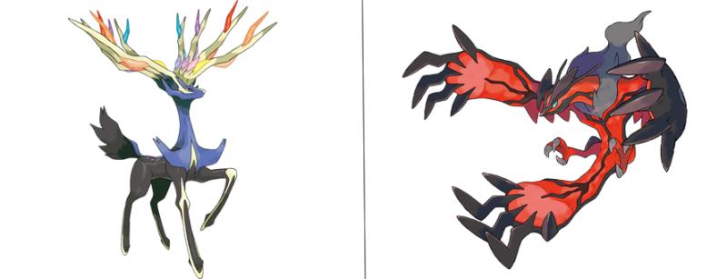 Pokémon X et Y Mhzwd010
