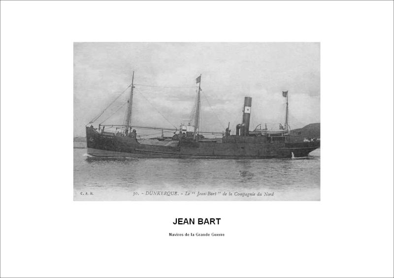 Batiments portant ou ayant porté le même Nom Jean_b11