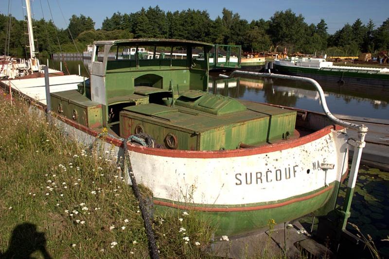 Batiments portant ou ayant porté le même Nom Surcou11