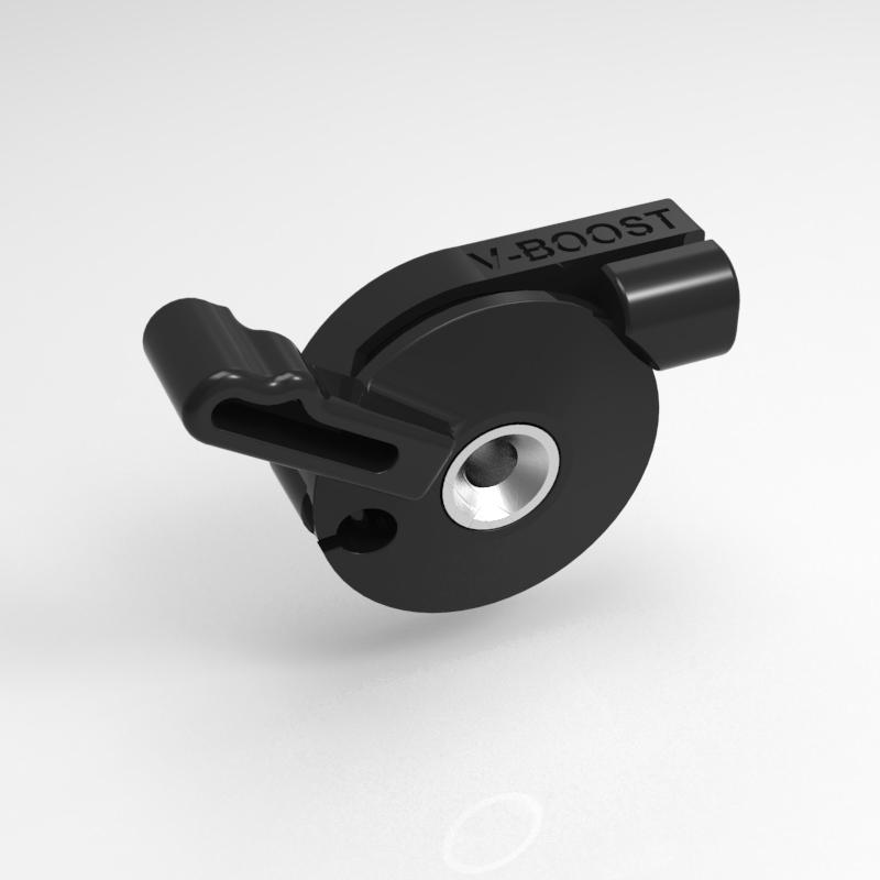 Pièces Vmax en 3D à imprimer chez soi impression 3D Vboost10
