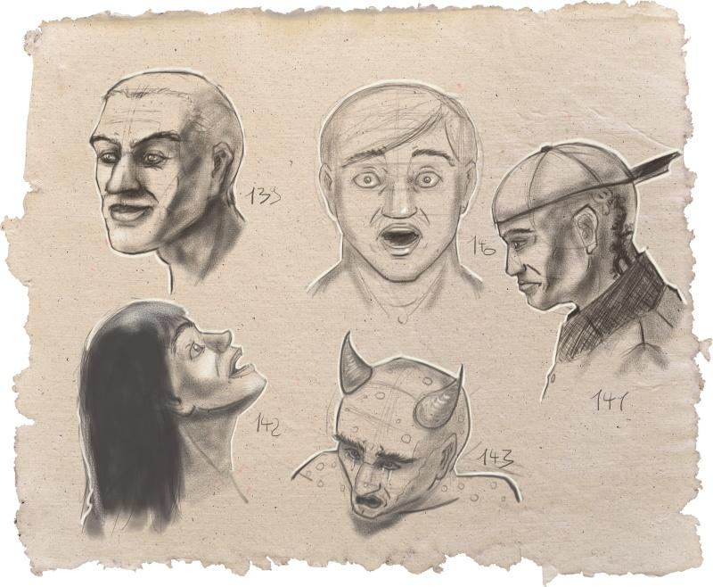 l'atelier de ben (TEAM10KH) - Page 4 Head110