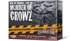 ZOMBICIDE  Crowz10