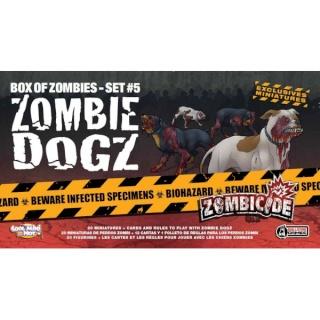 ZOMBICIDE  Zombic12