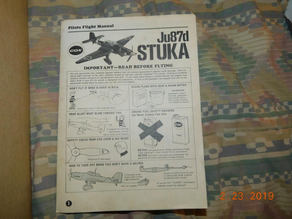 Ju87D Stuka Finally!! Dscn0112