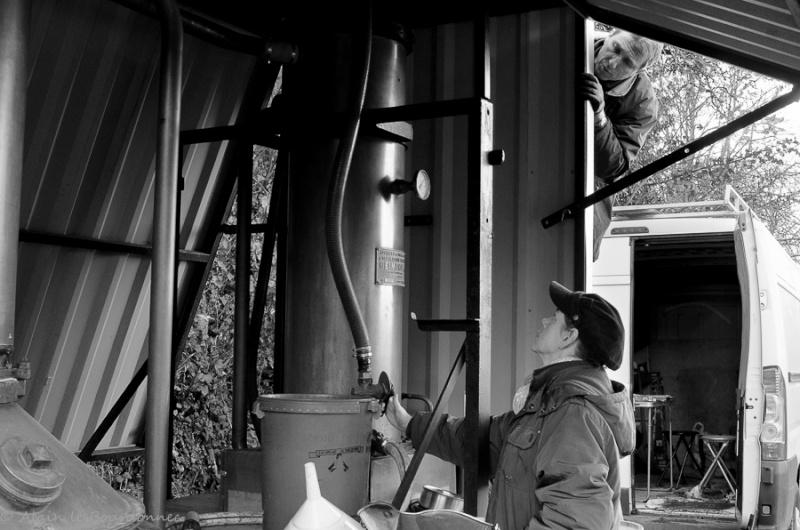 Cidre breton .... 01210