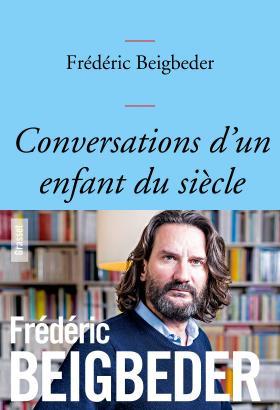 [Beigbeder, Frédéric] Conversations d'un enfant du siècle  97822410