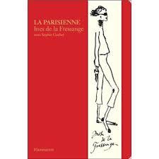 [Fressange, Inès (de la)] La Parisienne Tylych11