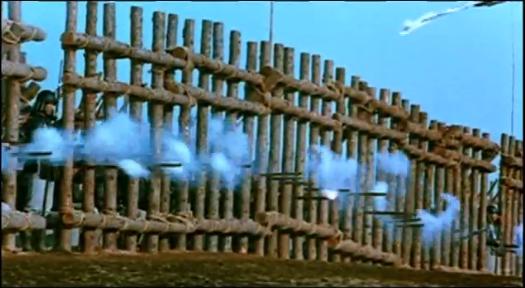 Bataille de Nagashino: ou la fin du clan Takeda 012_ka10
