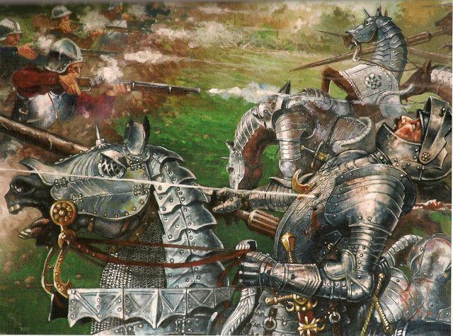 La bataille de Cerignole: 28 Avril 1503 Zzzz1510
