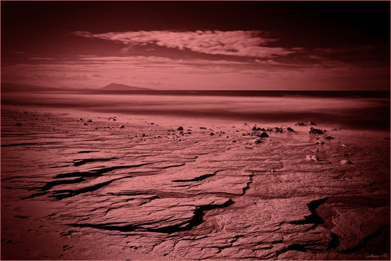 Sillons Mars10