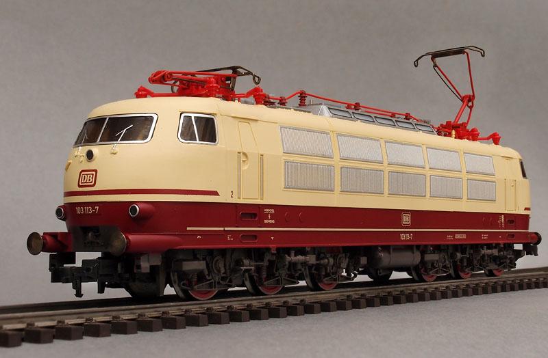 BR 103.1 DB Br-10310