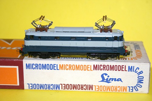 BR 103.1 DB Lima2010