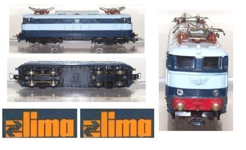 BR 103.1 DB Limae410