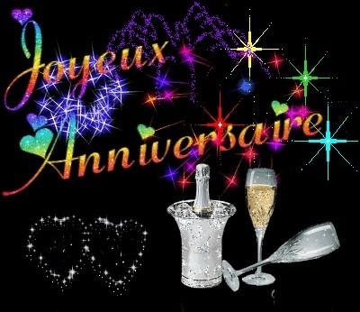bonne anniversaire Fairy Luto et bac à sable 50948610