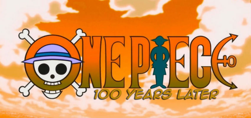 One piece rpg : 100 ans plus tard