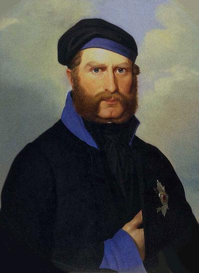 Frederick William, Duke of Brunswick Imp13510