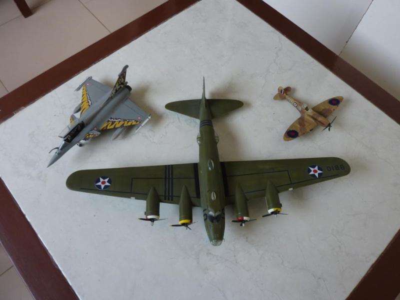 Bonaparte en Italie Avions10