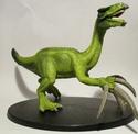 """Small"" Therizinosaurus 01010"
