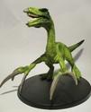 """Small"" Therizinosaurus 01110"