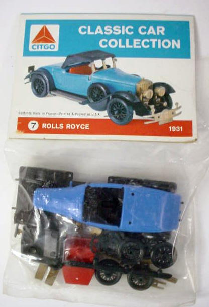 Rolls Royce 1931 Citgo-11