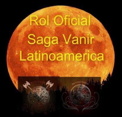 Rol Saga Vanir Latino Oficial