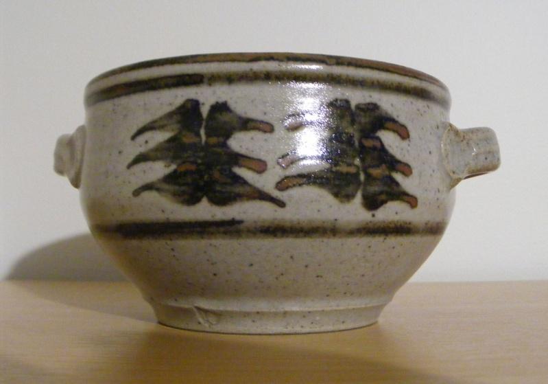 Bruce Lissant-Clayton set of 6 bowls Len_ca14