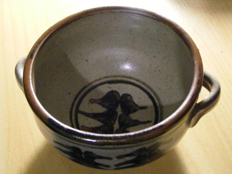 Bruce Lissant-Clayton set of 6 bowls Len_ca15