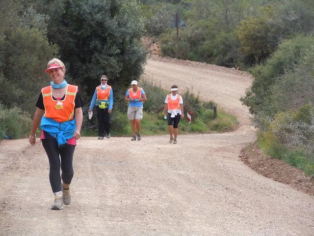 Marcher pour mieux courir !  les astuces Runner's World France. 101km-10