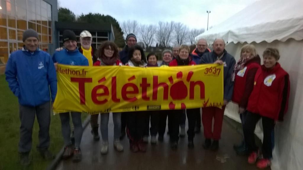 Téléthon 2018  EAPE partenaire des communes du plateau Est Wp_20111