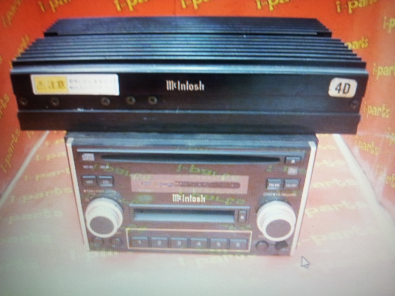 Mcintosh CD player and 5 channel power amp (Sold) 20151210