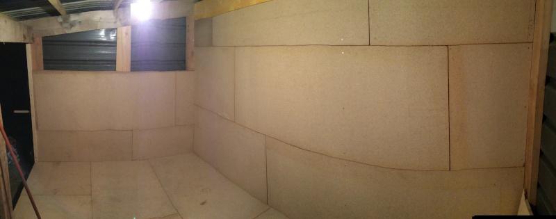 Construction pigeonnier avec récupération  Image24