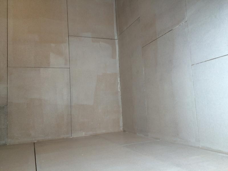 Construction pigeonnier avec récupération  Image30