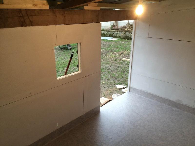 Construction pigeonnier avec récupération  Img_0613