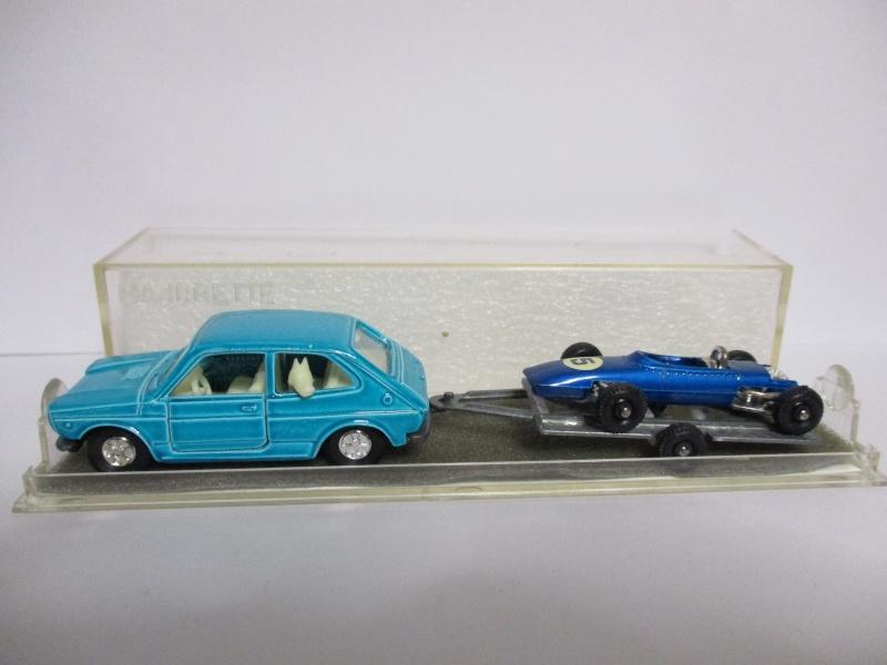 N°317 Fiat 127 + Alpine F3 Fiat_110