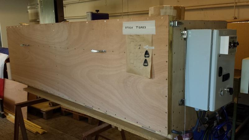 Une nouvelle étuve à L'Atelier d'Arcs. 16_etu10