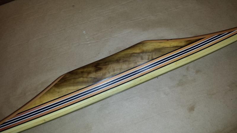 """Un nouveau Semi Longbow nommé """"Sapiens"""" 1_307_10"""