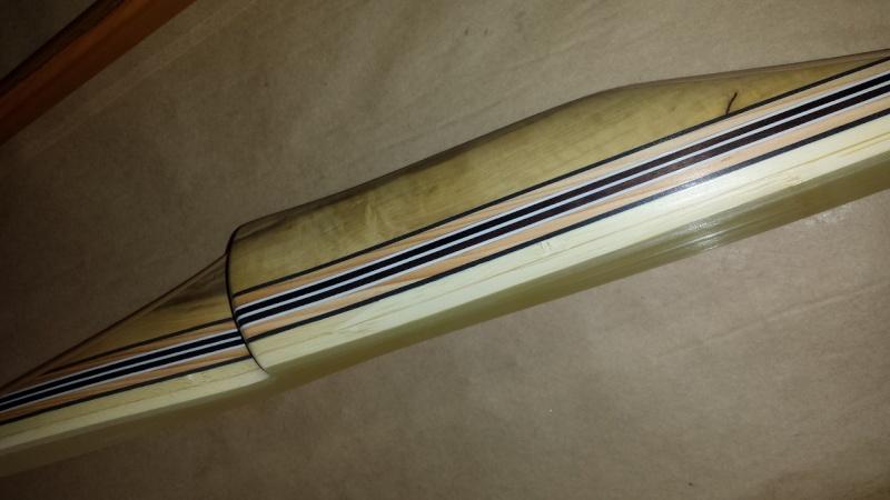 """Un nouveau Semi Longbow nommé """"Sapiens"""" 1_308_10"""