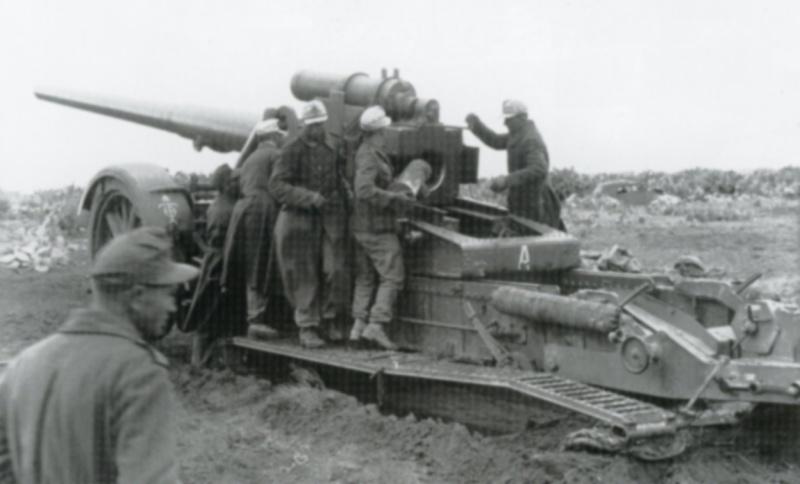 Carnet de route de Jacques Bégin III/ RMT 10ème Cie - Page 2 Panzer11
