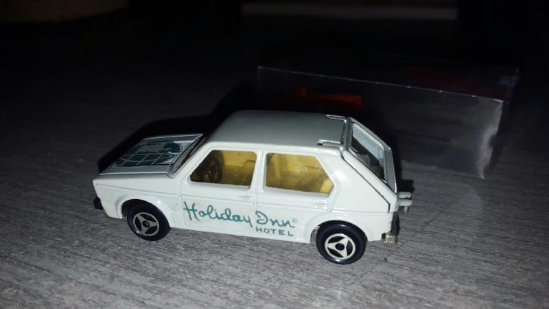 N°210 Volkswagen Golf I Img_1024