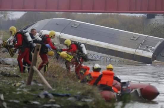 Accident TGV d'essai en Alsace samedi 14/11/15 _faceb12