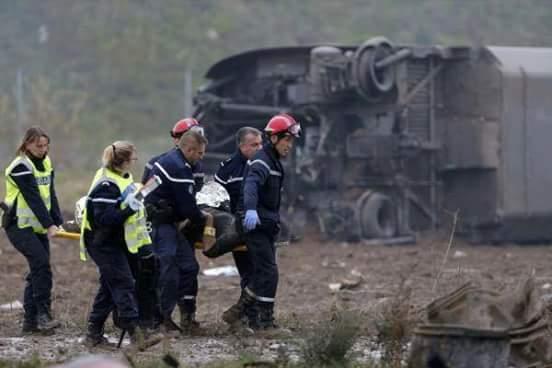 Accident TGV d'essai en Alsace samedi 14/11/15 _faceb13