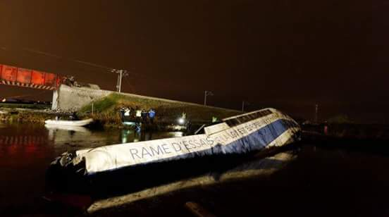 Accident TGV d'essai en Alsace samedi 14/11/15 _faceb18