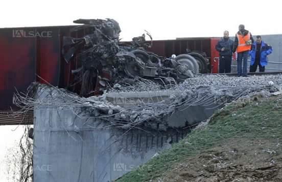 Accident TGV d'essai en Alsace samedi 14/11/15 _faceb19