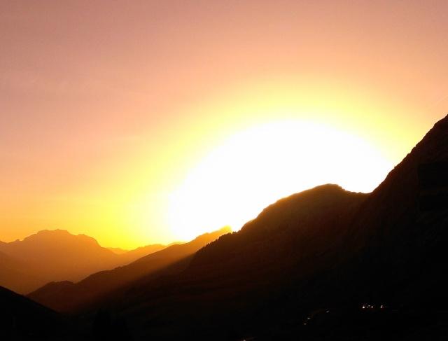 DERNIER WEEK-END GRIMPE DE LA SAISON U COL DE LA COLOMBIERE 2015-115
