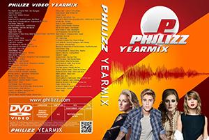 Philizz Video Yearmix ISO Philiz10