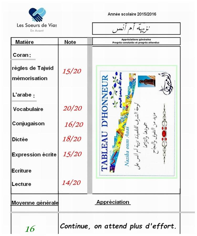 cours دروس  - Page 4 Naziha10