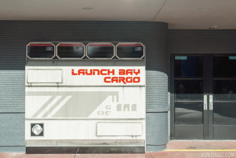 [Disney's Hollywood Studios] En attendant Star Wars Land: Star Wars Launch Bay, Season of the Force, ...   Image13