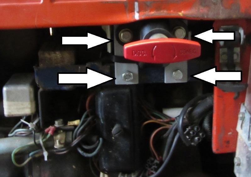 Raccordement coupe batterie au négatif plus installation Cb_de_10
