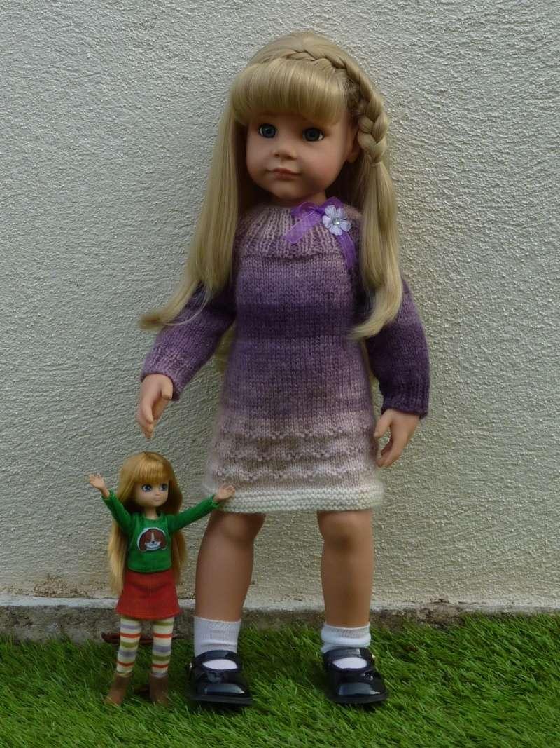 Ma petite Lottie Akiko (nouvelles photos page 2) P1050947