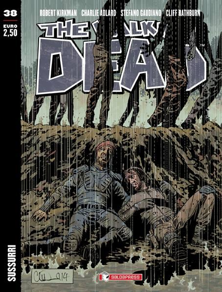 THE WALKING DEAD - Pagina 3 12274210